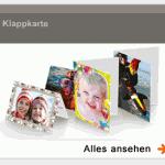 Albelli-Produktauswahl