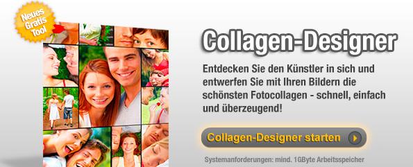 Fotocollage-Designer