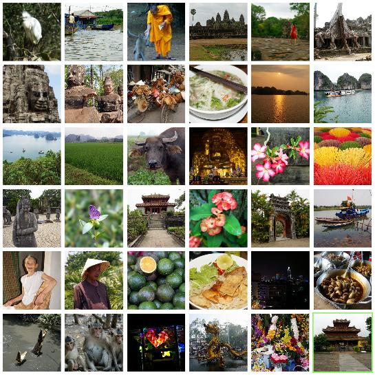 fotopuzzle.de - Fotomemo Vietnam