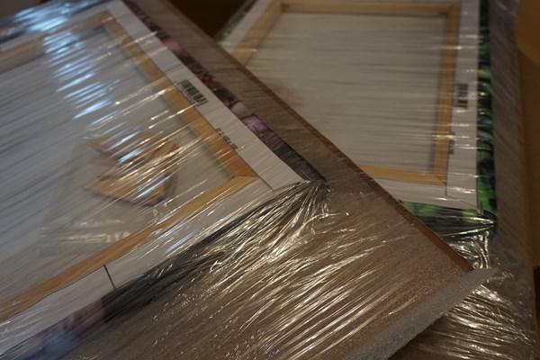 WhiteWall Verpackung Leinwand 2